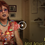 About The Judy Chicago Art Education Collection