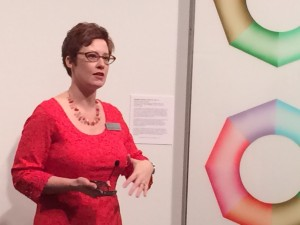 Dana Kletchka at Gallery Conversations