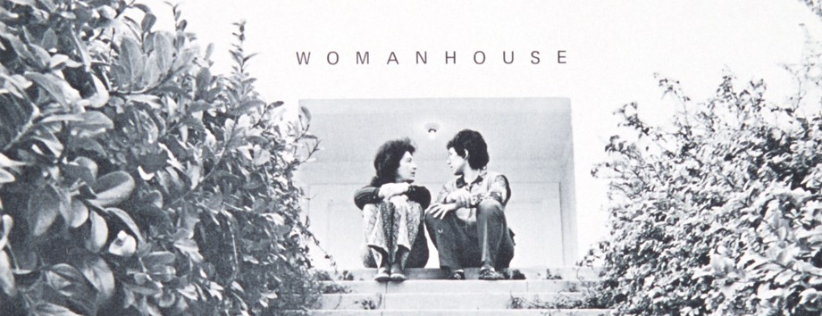 Womanhouse