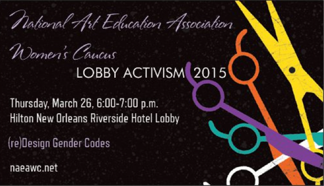 WC Lobby Activism 2015