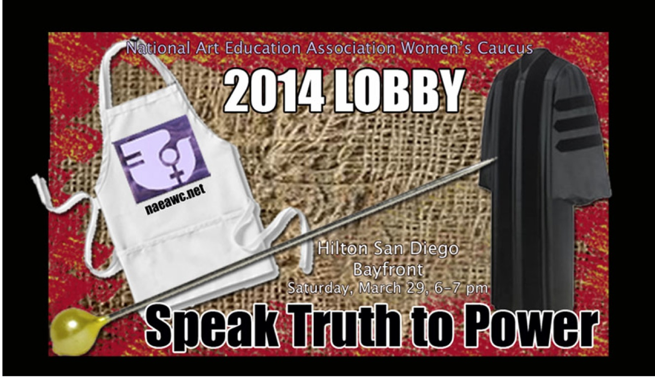 lobby2014-truthtopower